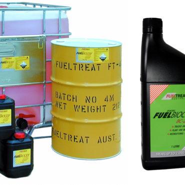 Fuel Biocides