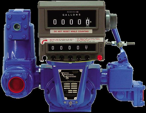 Flowmeters and Calibration