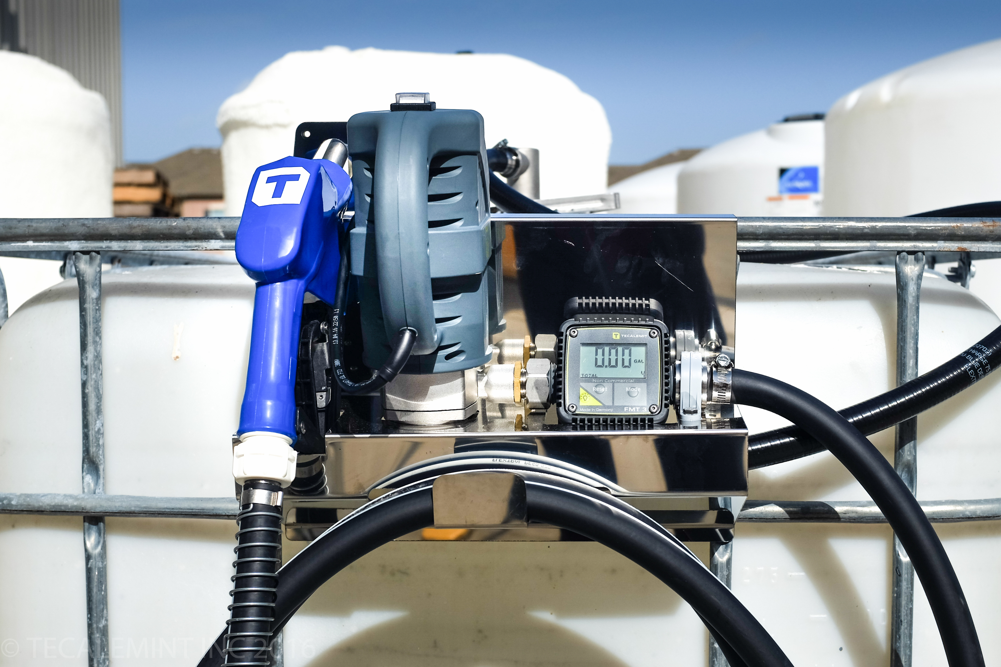 12 Volt Fluid Transfer Pumps