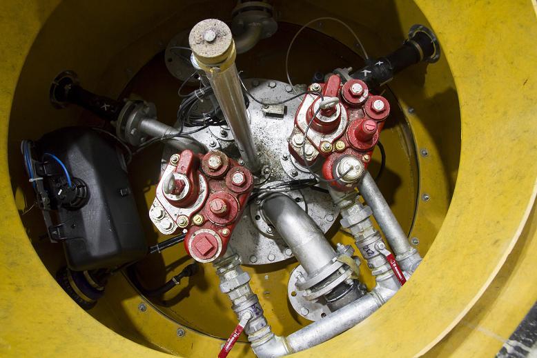 Submersible Fluid Transfer Pumps