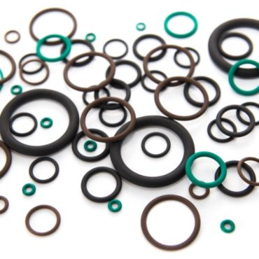 Seals, O'Rings & Gaskets