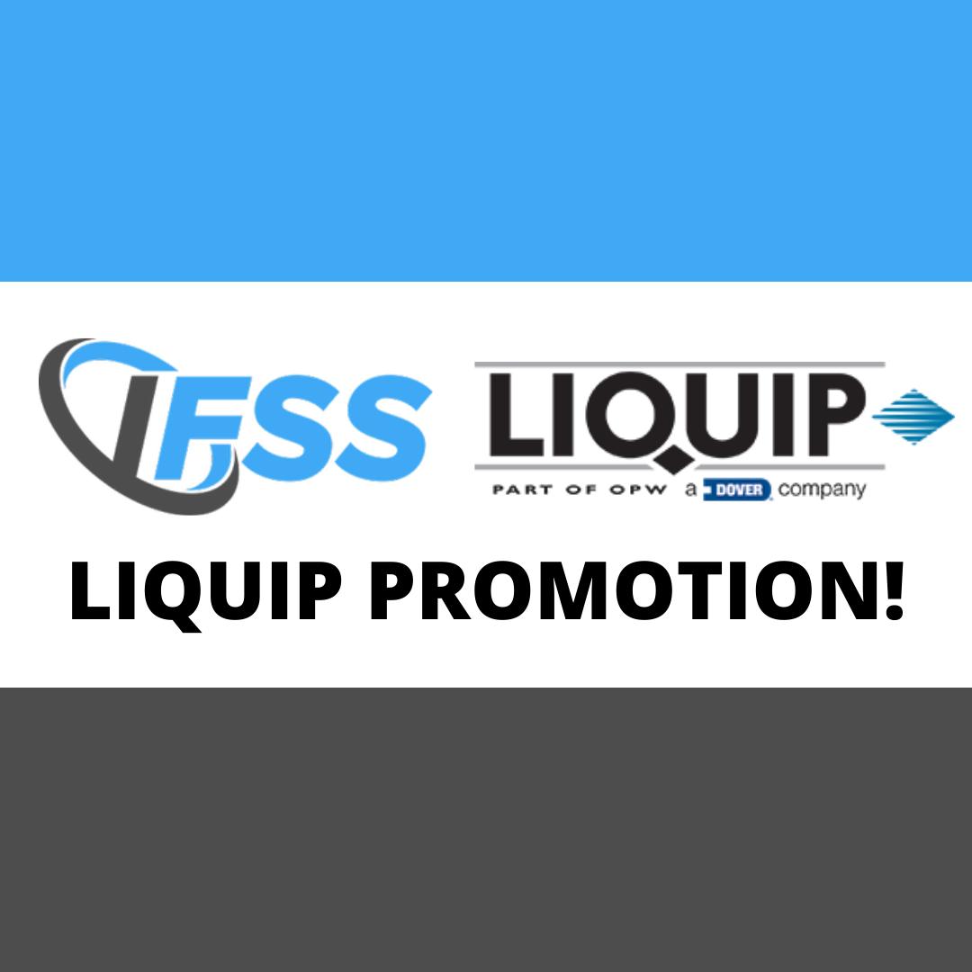 LIQUIP PROMOTION