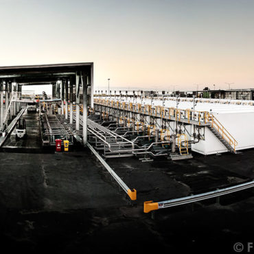 Bulk Fuel Storage