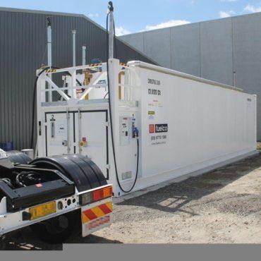 Transport Fuel – Lube – Adblue Facilities