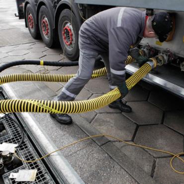 Road Tanker Composite Hoses & Fittings