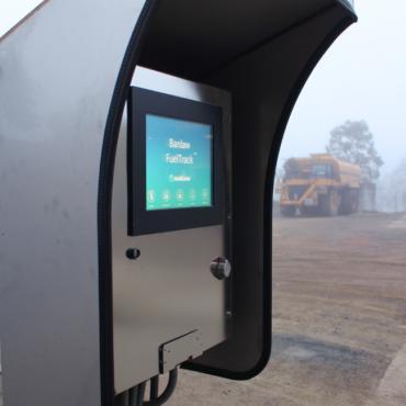 Banlaw Fuel Management